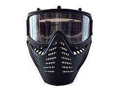 QUALITY MASK BLACK