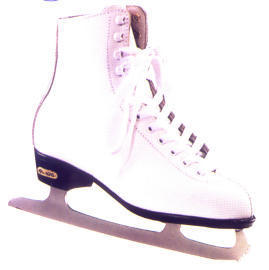 ICE FIGURE SKATE (ICE Фигурные коньки)