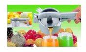 Fruit-Vegetable juice press (Фруктово-овощные соки прессы)
