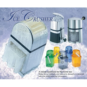 Manual Ice Crusher , Ice Crusher , Kitchenware , Barware (Руководства Ice дробилка, дробилка льда, посуда, Barware)
