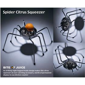 Spider Juicer / Manual Citrus Squeezer (Spider Juicer / Руководство цитрусовые соковыжималки)