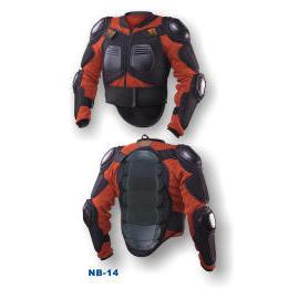 FREESTYLE MOTORCROSS & DOWNHILL BODY ARMOR (FREESTYLE Motorcross & даунхильный бронежилеты)