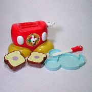 Bakeware Play Set