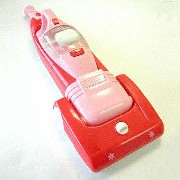 Lightweight Vacuum Cleaner (Легкий пылесос)