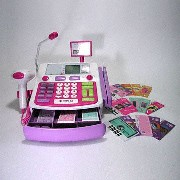 Cash Register Toy (Cash Register Toy)