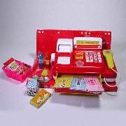 Realistic Cash Register Toy (Реальные Кассовые Toy)