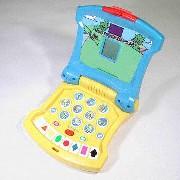 Laptop Computer Toy (Ноутбук Компьютерные игрушки)