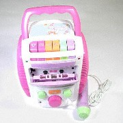 Karaoke Machine (Караоке)