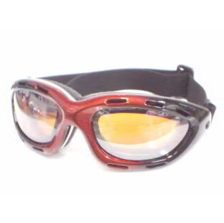 High-level SKI GOGGLES