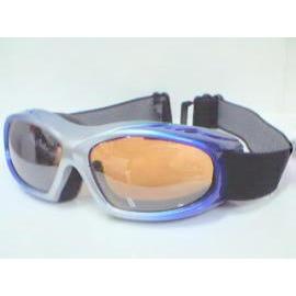 SKI GOGGLES (Лыжные очки)