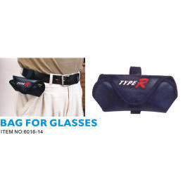 ROOF BAG, LUGGAGE BAG, BAG FOR GLASS (TOIT DE SAC, SAC BAGAGE, SAC DE VERRE)