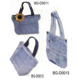 Active Jean Bag (Активный Жан сумка)