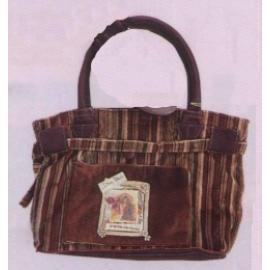 LADY CLOTH BAG (LADY тканевый мешок)