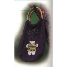 Lady Hand Bag (Lady Hand Bag)