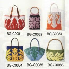 Classic Cloth Bag (Классические тканевый мешок)