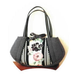 Lady Cloth Bag (Леди тканевый мешок)