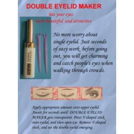 Double Eyelid Maker (Двухместные век чайник)