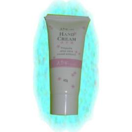 Silky Hand Cream (Силки крем для рук)