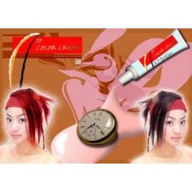 Hair Color Cream (Цвет волос крем)
