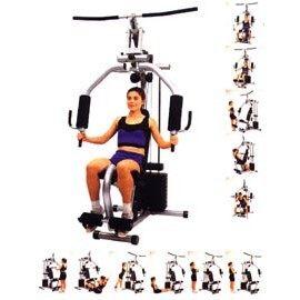 Pro Gym (Pro Gym)