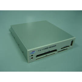 3.5``Internal USB2.0 Multi Card R/W