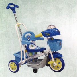 IC Music tricycle with Rock function