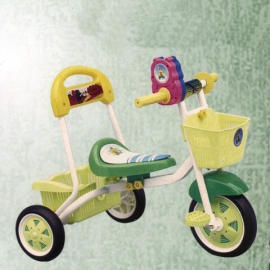 Motor Music tricycle