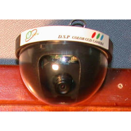Dome CCD Camera, infrared CCD Camera, CCTV (Dome CCD камеры, инфракрасные ПЗС-камеры, видеонаблюдения)