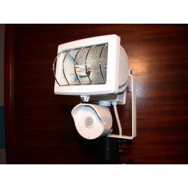 Outdoor Lamp, Burglar-proof Lamp (Открытый лампы, Взломостойкие лампа)