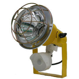 Outdoor Lamp, Burglar-proof Lamp