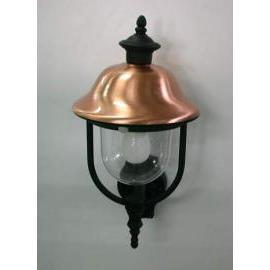 Bronze Lamp (Бронзовая лампа)
