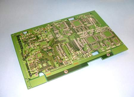 PCB - 4 Layer Plasma-TV (PCB - 4 Layer Plasma-TV)