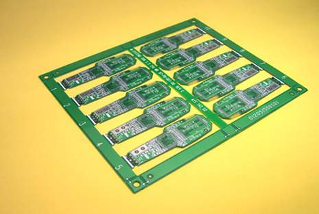 PCB - 6 Layer Remote Control (PCB - 6 Layer Remote Control)