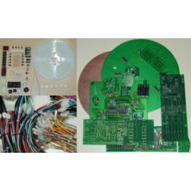 Contract Electronics Manufacturing Service (CEM) (Контракт Электроника Manuf turing Service (CEM))