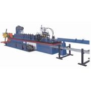 Automatic Partition Beam Cold Roll Forming Machine (Автоматическая раздел Зоны холодного профилирования машины)
