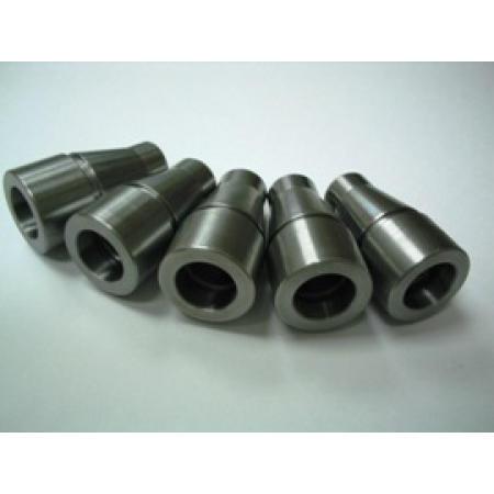 Steel attachment head (with Zn coating) (Стальные вложений головы (с покрытием Zn))