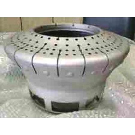 Super alloy sheet metal inner shell (Супер сплавом листового металла внутренней оболочки)