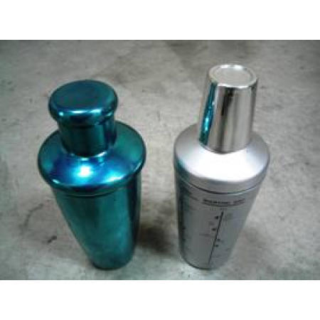 Stainless steel container products (Produits d`acier inoxydable contenant)