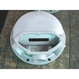 Vacuum Chamber Cap (Вакуумные палаты Cap)