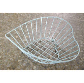 Heart Bath Care Basket (Сердце ванны Уход корзины)