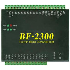 18 DIO Controller (18 ДИО Контроллер)
