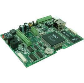 TCP/IP Based Controller (TCP / IP основе контроллера)