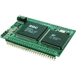 4/8 Ports Serial to TCP/IP Converter Module
