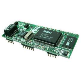 TCP/IP Converter Module (TCP / IP модуль конвертера)