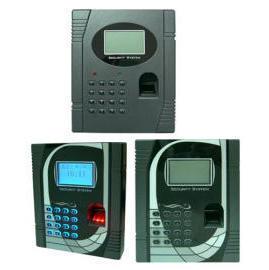 Fingerprint I.D. System