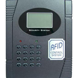 Multi Door Controller (Контроллер Multi дверей)