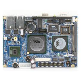 3.5`` VIA C7 1.5 GHz Single Board Computer (3,5``VIA C7 1,5 ГГц одноплатный компьютер)
