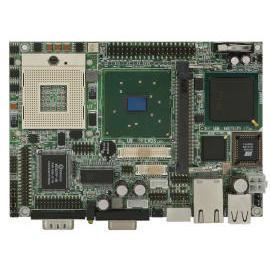 3.5`` Intel Pentium M / Celeron M Single Board Computer (3,5``Intel Pentium M / Celeron M одноплатный компьютер)