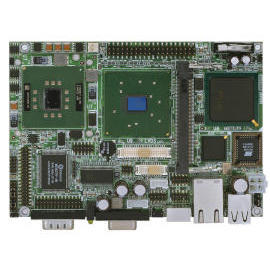 3.5`` Intel Celeron M 600 MHz Single Board Computer with 0K L2 Cache (3,5``Intel Celeron M 600 МГц одноплатный компьютер с 0K L2 C he)