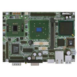 3.5`` Intel Celeron M 600 MHz Single Board Computer with 0K L2 Cache